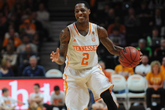 Opinion: Barton, Defense, Key to Vols NCAA Hopes