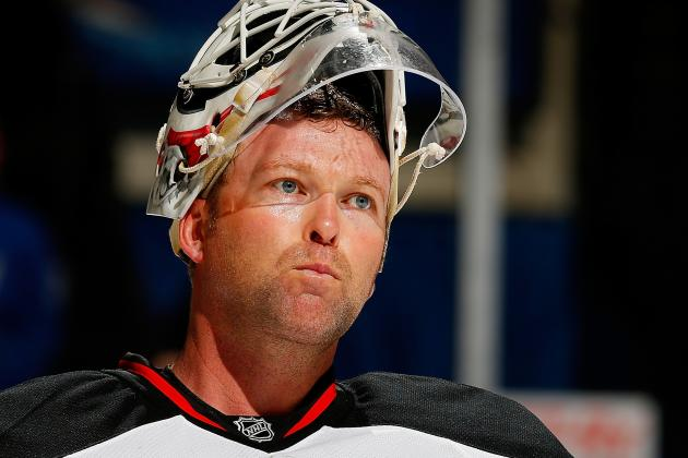 NHL Rumors: Martin Brodeur, Kimmo Timonen and Latest Deadline Chatter