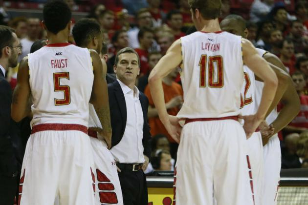 Frustration Mounts After Another Close Loss for Maryland