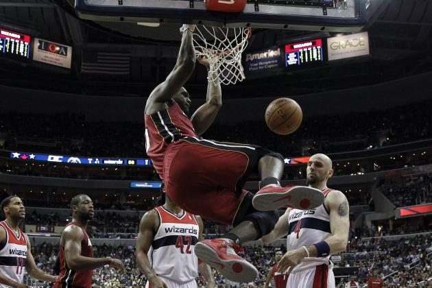 Can Greg Oden Play Significant Role in Miami Heat's Playoff Push?