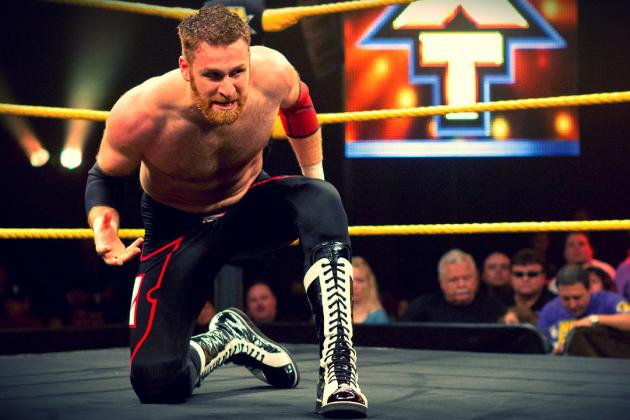 Examining Sami Zayn's Strengths, Weaknesses and Long-Term Potential