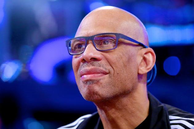 Kareem Abdul-Jabbar Obliterates LeBron James' NBA Mount Rushmore
