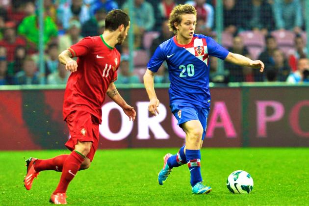 The Next Lionel Messi? How Barcelona Beat Arsenal and Spurs to Alen Halilovic