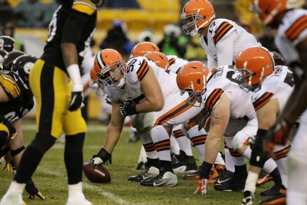 'Poison Pills' Are Gone, but Transition Tag Still Has Risk for Browns, Steelers