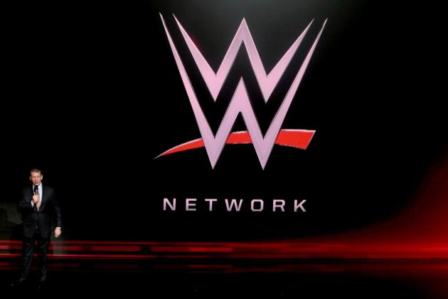 Examining Where WWE Network Stands After the 1st Week