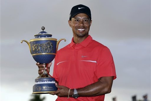 wgc cadillac championship 2014 tee times date and tv schedule. Cars Review. Best American Auto & Cars Review