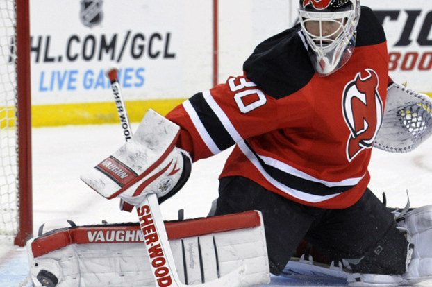 Brodeur Staying or Going for Devils This Time Around?