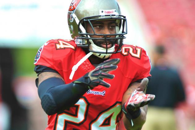 Darrelle Revis in Tampa Bay Is Best for Buccaneers in 2014