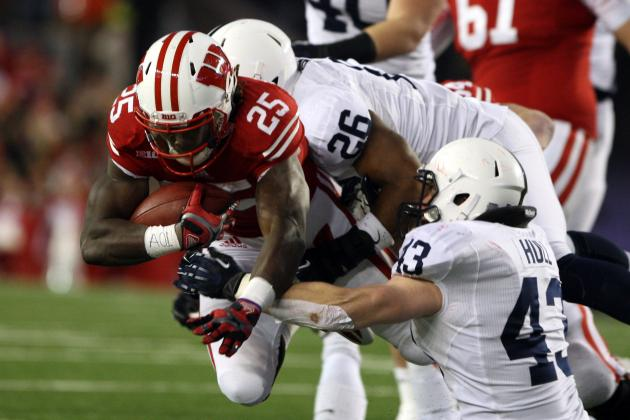 Penn State Football: Expect a Heated Competition at Linebacker This Spring