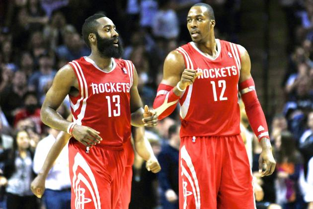 How the Houston Rockets Went from Pretenders to True Title Contenders