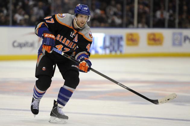 How Andrew MacDonald Trade Helps Philadelphia Flyers' 2014 Playoff Chances