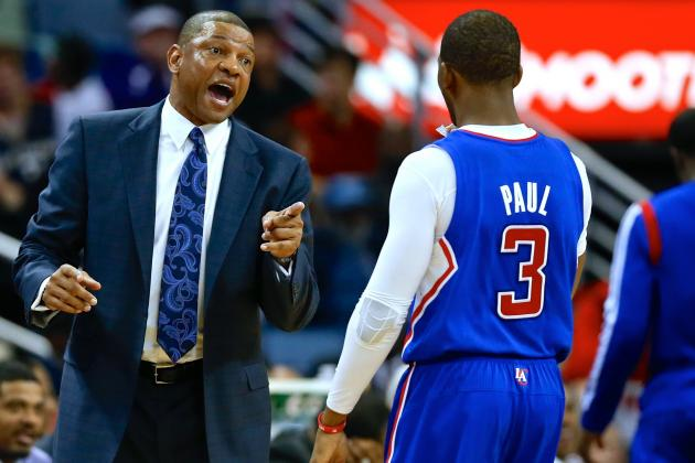 Doc Rivers Expediting Los Angeles Clippers Cultural Transformation