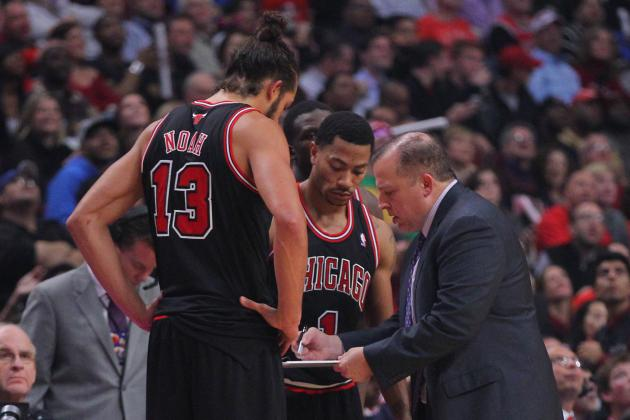 Are Chicago Bulls This Offseason's Most Attractive Free-Agent Destination?
