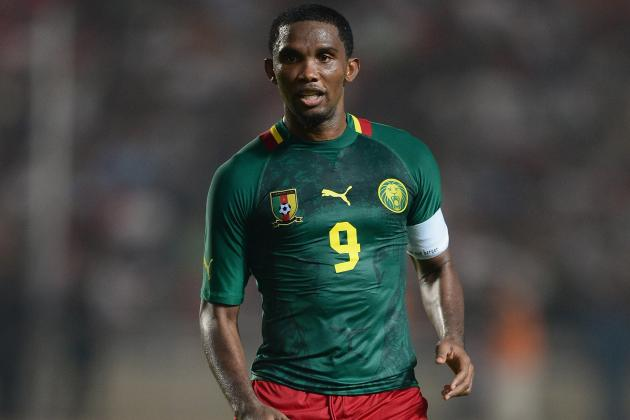 Portugal vs. Cameroon: Date, Time, Live Stream, TV Schedule and Preview