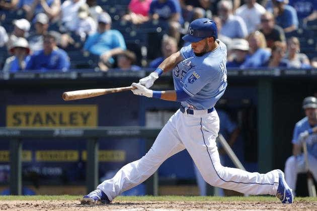 Why Kansas City Royals Must Offer Eric Hosmer a New Contract