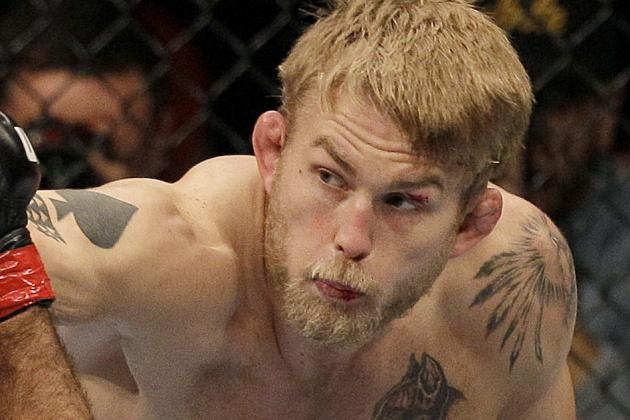UFC: Alexander Gustafsson Is Still the Top Threat to Jon Jones
