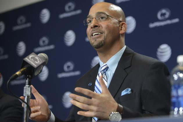 Penn State Football: James Franklin's Top Remaining 2015 In-State Prospects