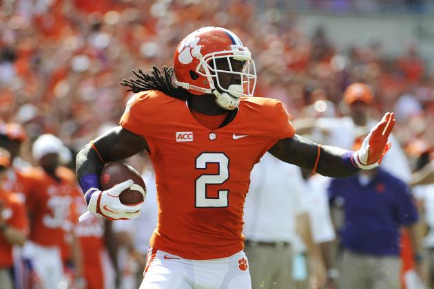NFL Mock Draft 2014: Best Playmakers Your Team Should Target in Round 1