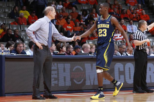 Michigan Basketball: Projecting Wolverines' NCAA Tournament Seed