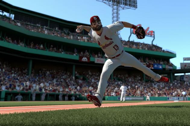 MLB 14 The Show: Breaking Down Online Franchise Mode