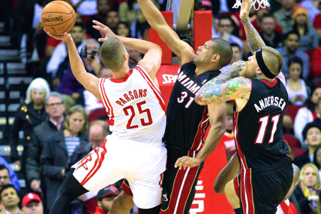 Heat vs. Rockets: Live Score, Highlights and Reaction