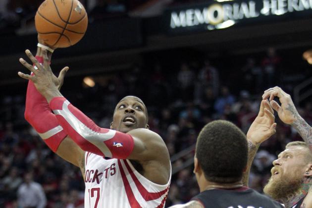 Miami Heat vs. Houston Rockets: Postgame Grades and Analysis