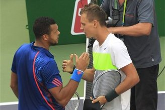 Who's More Likely to Win a Major: Tomas Berdych or Jo-Wilfried Tsonga?