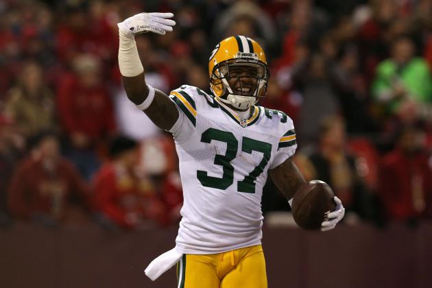 How Much Is CB Sam Shields Worth to the Green Bay Packers?