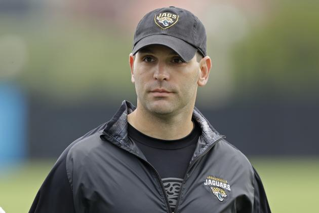 Breaking Down Jaguars' Salary-Cap Situation Heading into Free Agency