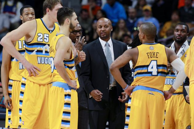 Which Denver Nuggets Player Has the Most Upside?