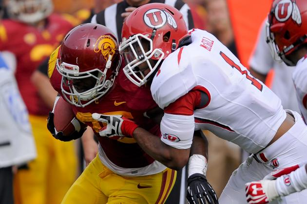 Keith McGill NFL Draft 2014: Highlights, Scouting Report for Oakland Raiders CB