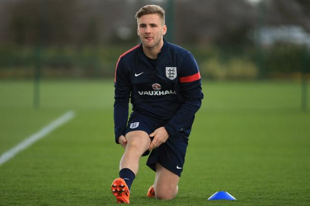 Daily Talking Point Debate: Should Luke Shaw or Ashley Cole Go to Brazil?