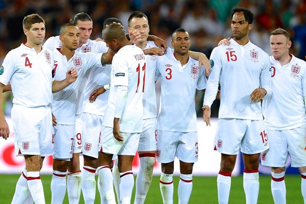 England Must Be Ready for Mental Challenge of Penalties at World Cup