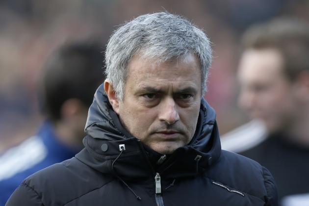 Jose Mourinho Reveals Blueprint for Future Chelsea Transfer Targets