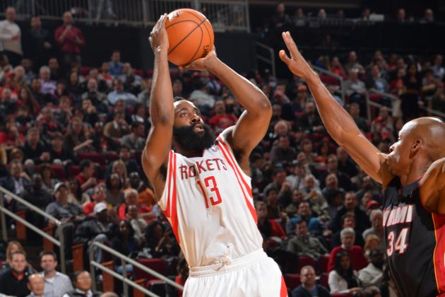 3 Changes Houston Rockets Must Make During 2014 NBA Offseason