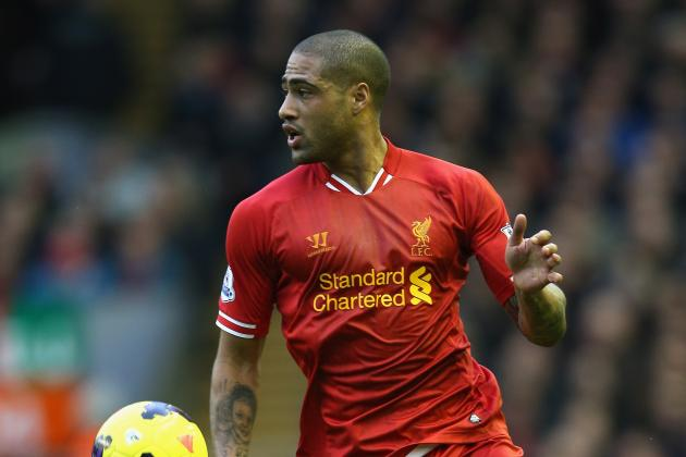 Glen Johnson May Want a New Contract but It Makes Little Sense for Liverpool