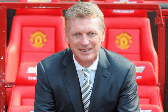 GIF: Watch David Moyes Creepily Morph into Roy Hodgson