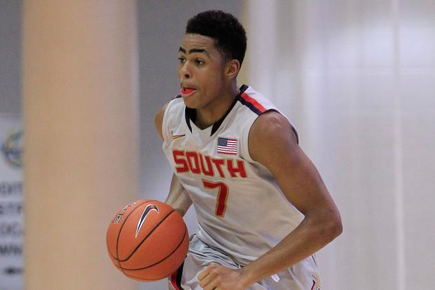Ohio State Basketball: Projected Roles for Buckeyes' 2014 Recruiting Class