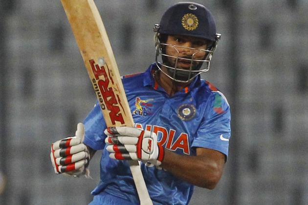 India vs. Afghanistan, Asia Cup ODI: Video Highlights, Scorecard and Report