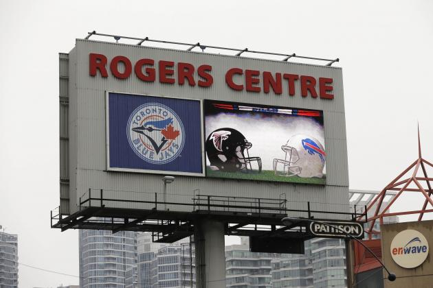 Buffalo Bills Postpone Toronto Series for 1 Year