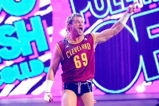 Projecting Best Ways for Dolph Ziggler to Break into WrestleMania Card