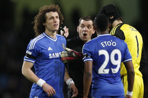 Chelsea Transfer News: Blues Must Hang on to David Luiz Despite Barca Interest