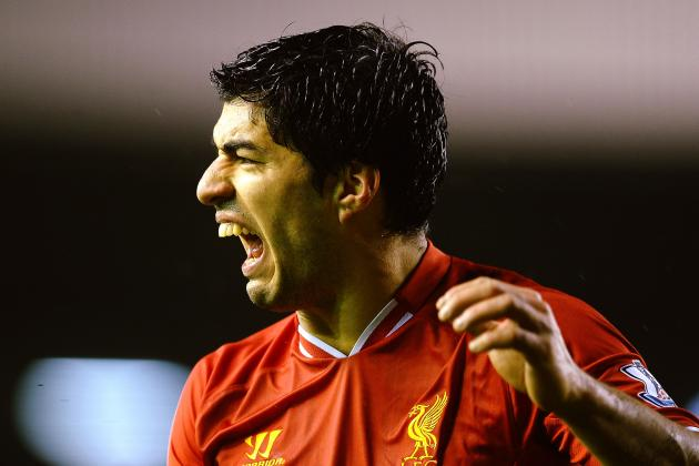 Liverpool Transfer News: Luis Suarez Vow Will Aid Reds' Transfer Recruitment