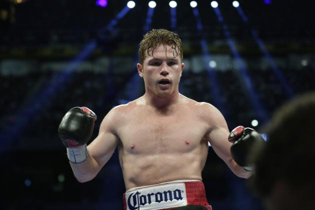 Is Canelo Alvarez Still on Track to Be Boxing's Next Superstar?