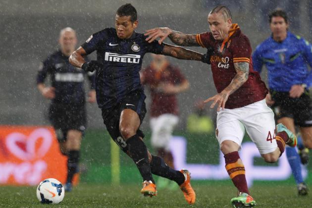 Walter Mazzarri's Inter Are Lacking an Identity