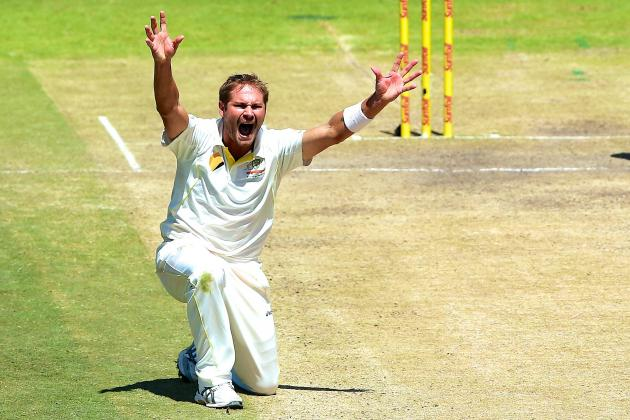 South Africa vs. Australia, 3rd Test: Day 5 Video Highlights, Scorecard, Report