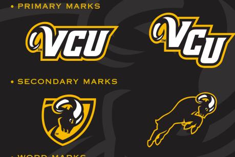VCU Unveils New Primary, Secondary Logos