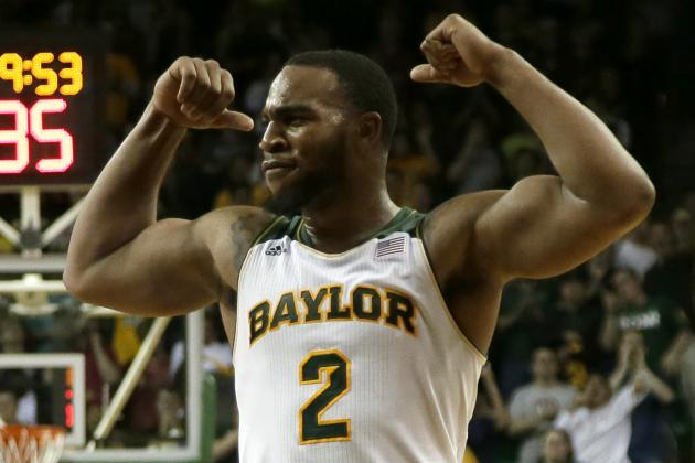 NCAA Tournament 2014: Teams on the Bubble Who Will Make the Field