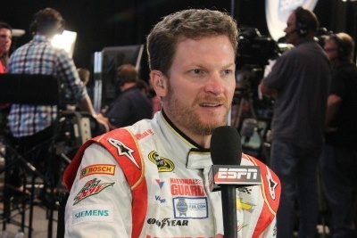 FYI WIRZ: NASCAR's Dale Earnhardt Jr. and Kevin Harvick 1st in Elite Win Club