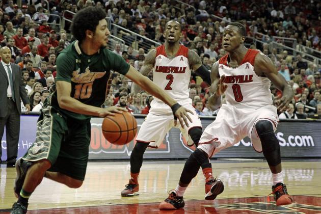 Louisville Cardinals vs. SMU Mustangs Odds Analysis, Preview, Power Rankings